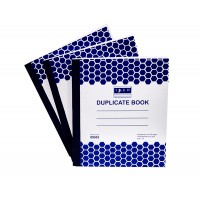 Duplicate Book - 1/12th